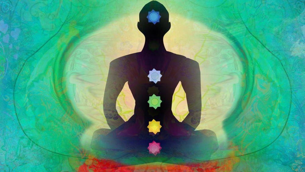 Kriya Yoga Pranayama