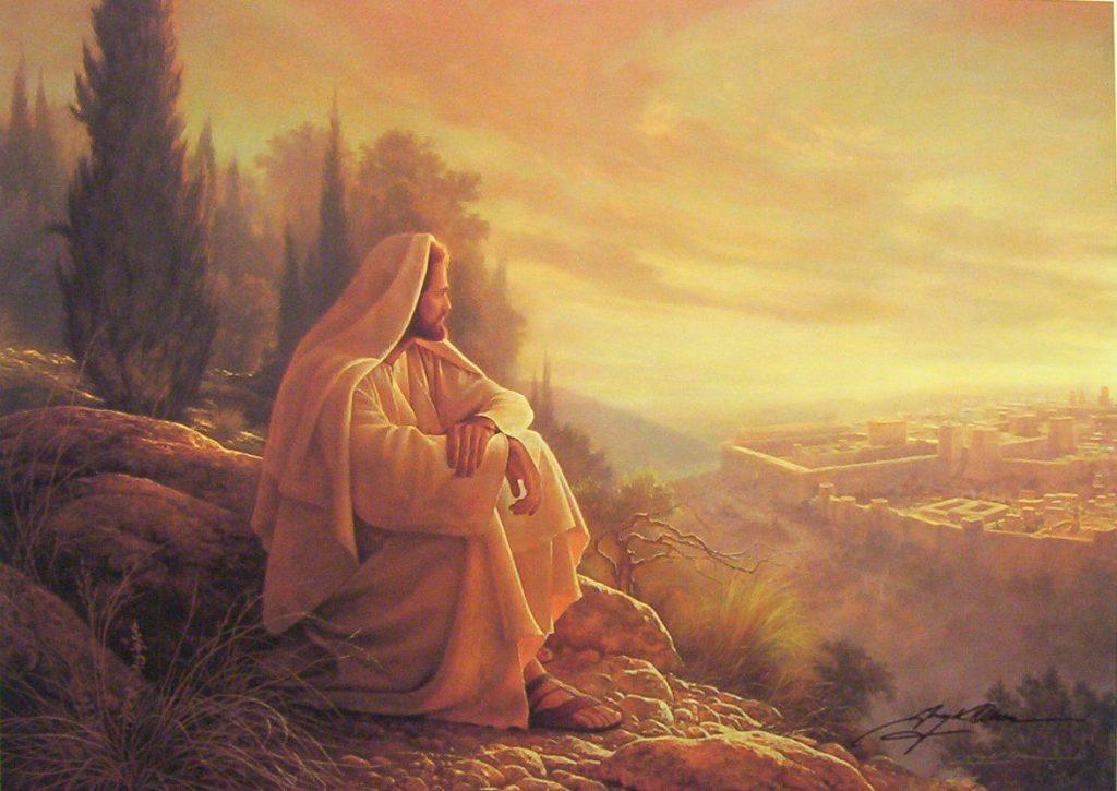 Esicasmo preghiera del cuore