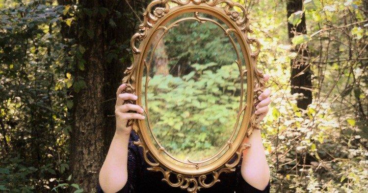 lavoro allo specchio
