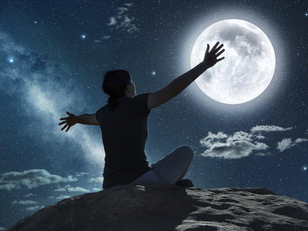 Rituale della Luna Piena