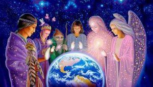 spiriti guida meditazione on line