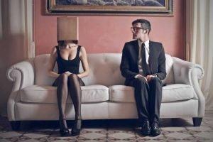 Fobia sociale e ansia sociale