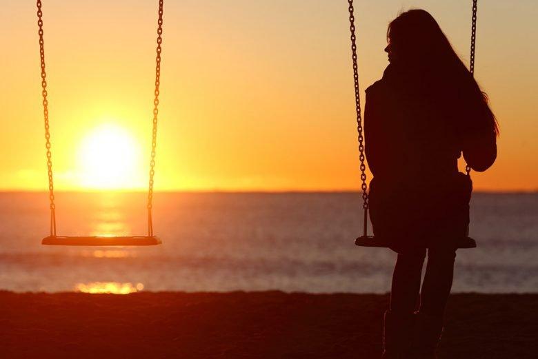 Sentirsi abbandonati indesiderati