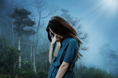 Depressione cosa ha di diverso dalla tristezza
